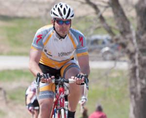Frank Ingraham Cycling
