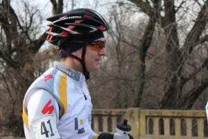 Greg Ahnert Cycling
