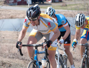 Jeff Hetrick Cycling