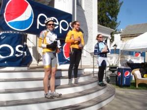 Jen Hetrick Cycling