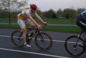 Jens Messgeier Cycling