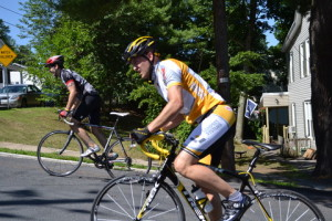 Ryan Morcrette Cycling